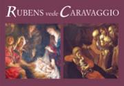 Rubens vede Caravaggio