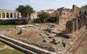 Tempio di Apollo - Siracusa