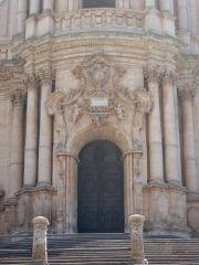 Chiesa Madre di San Giorgio - Modica