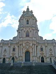 Chiesa di San Giorgio - Modica