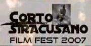 Corto siracusano film festival-2007