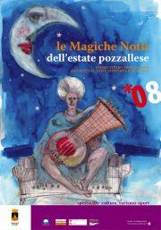 Magiche notti dell'Estate Pozzallese 2008