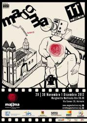 Magma Festival