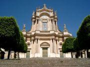 Barocco di Modica - Chiesa di S. Giovanni Evangelista
