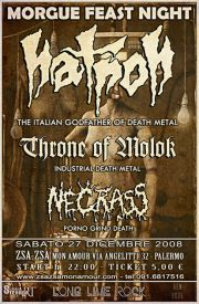 NATRON + throne of molok + necrass