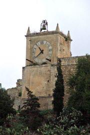 Orologio della Chiesa di San Matteo