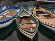 Barche al porticciolo di Ognina