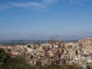 Panoramica di Lentini