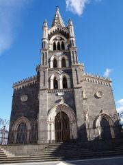 Chiesa Santa Maria, Randazzo