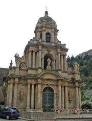 Chiesa di San Bartolomeo - Barocco - Scicli