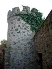 Castello dell'ammiraglio Nelson, torre di guardia