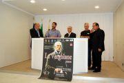 Conferenz stampa i presentazione delle «Manifestazioni verghiane» 2008