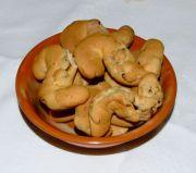 """""""Mustazzola"""" - biscotti di miele"""