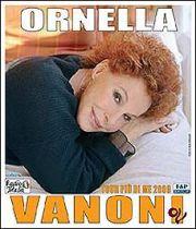 Ornella Vanoni in concerto